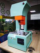 高校实验室超声波清洗搅拌分散多功能机