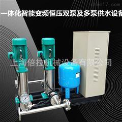wilo威乐MVI5208小区供水变频加压泵组
