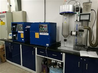 NP-PR1华南华东实验室撞击流反应釜