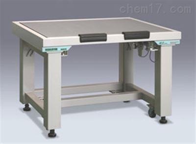 实验桌型花岗岩气浮隔振光学平台