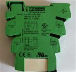 PHOENIX继电器2961121产品应用说明