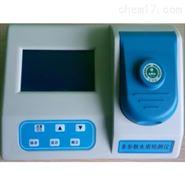 SKNH台式氨氮测定仪