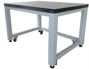 桌面型/ 桌子型 普通蜂窝隔振光学平台