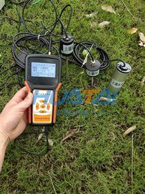 HT-TSW-GPRS無線土壤墒情速測儀