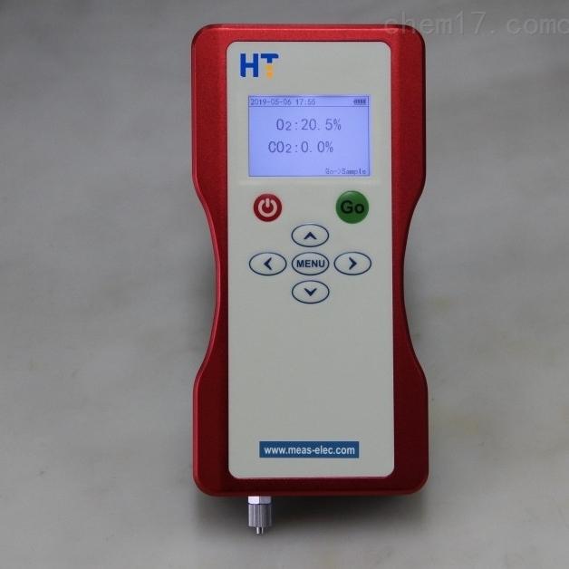 残氧量检测仪