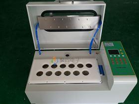 广西氮气吹干仪JTZD-DCY12S全自动氮吹装置
