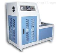 橡膠低溫脆性試驗機