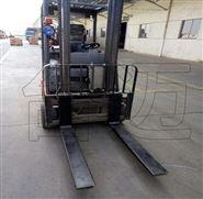 3吨叉车安装电子秤-TCM内燃机叉车秤