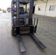 浙江宁波柴油叉车加装3吨电子秤(全国安装)