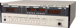 日本ADEX AX-1262B 蓄电池阻抗测试仪