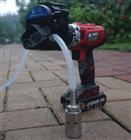 手持式水質采樣泵