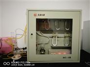 MC-2煤中碳酸盐二氧化碳含量测定装置