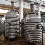 转让二手不锈钢反应釜8吨10吨12吨15吨20吨