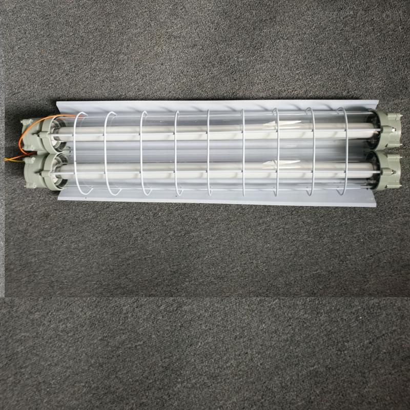BAY51应急蓄电池吊杆式隔爆型荧光灯EX