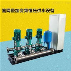 別墅供水加壓系統