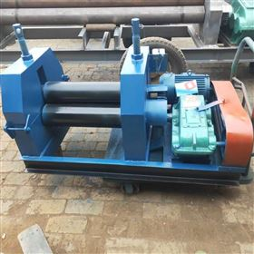 安徽电动铁皮滚圆机大量供应