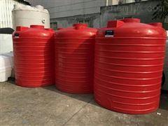 PT-6000L6噸塑料水塔_6t水塔型号