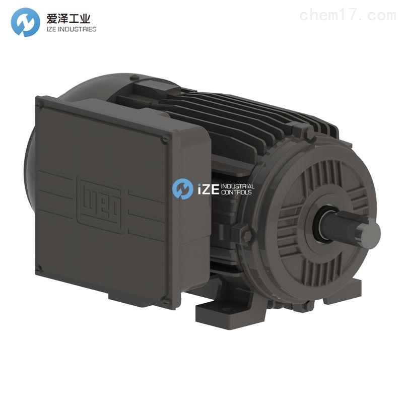 WEG电机5HP4P184T1Ph208-230