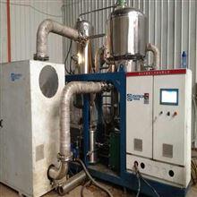二手鸡肉汁MVR强制循环蒸发器发展前景
