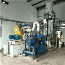 上海二手牛肉汁MVR强制循环蒸发器高价回收