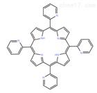 四-(2-吡啶基)卟啉