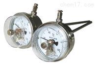 WSSX-481•●、WSSX-402电接点双金属温度计