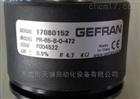 GEFRAN角度位移传感器PR-65-B-0-103