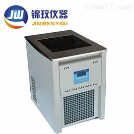 JW-GDWC系列高低溫一體恒溫槽