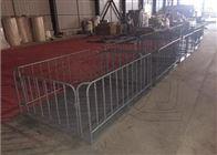 贵州1.5x2米1吨畜牧秤SCS带围栏动物电子秤