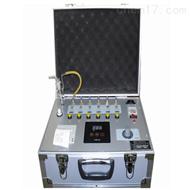 LB-3JX分光打印六合一空气检测仪