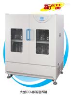 BPNZ立式C02振荡培养箱—液晶屏