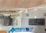WANDFLUH电磁阀AS32061A全国航空直发
