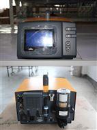 LB-506型五组分汽车尾气分析仪
