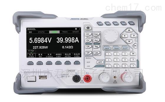 普源直流电子负载DL3031