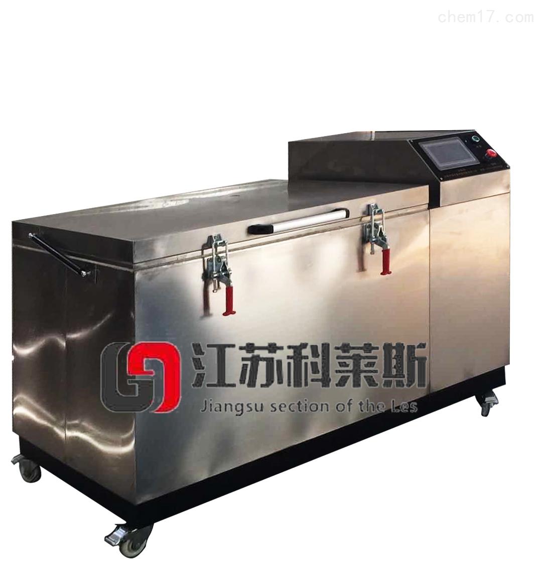 液氮深冷箱生產廠家