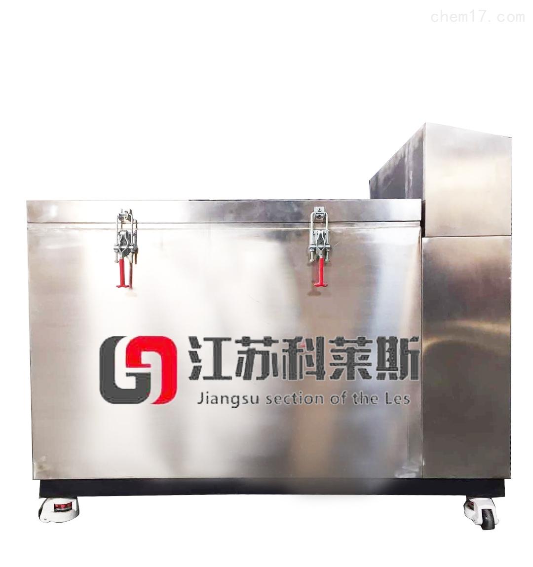 工業深冷處理箱價格