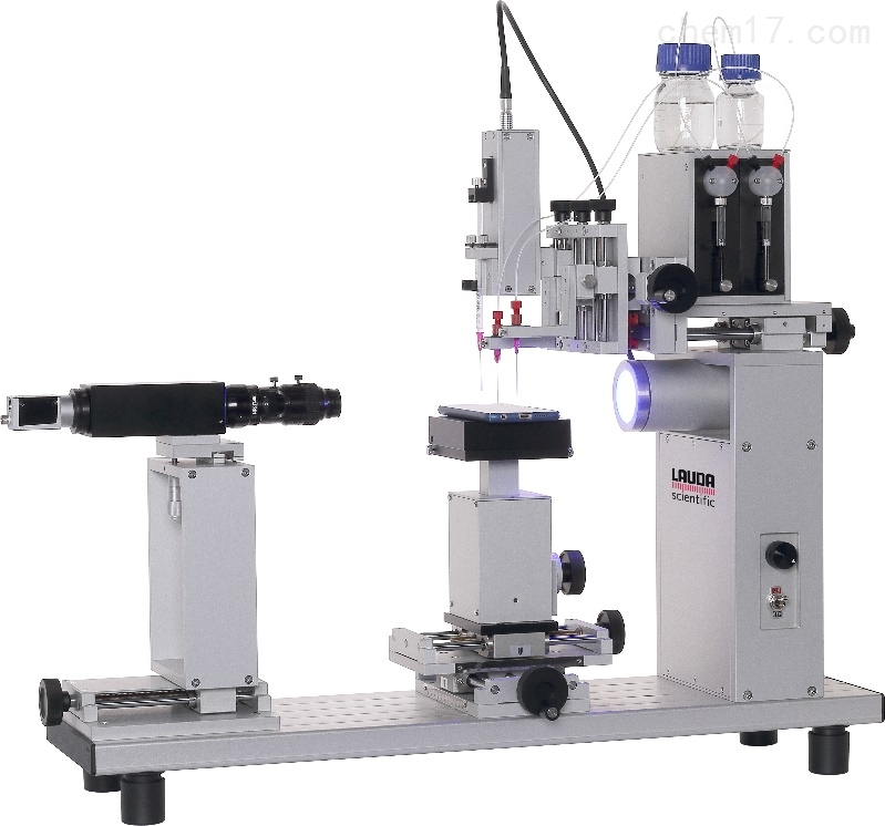LSA200-光学接触角测定仪