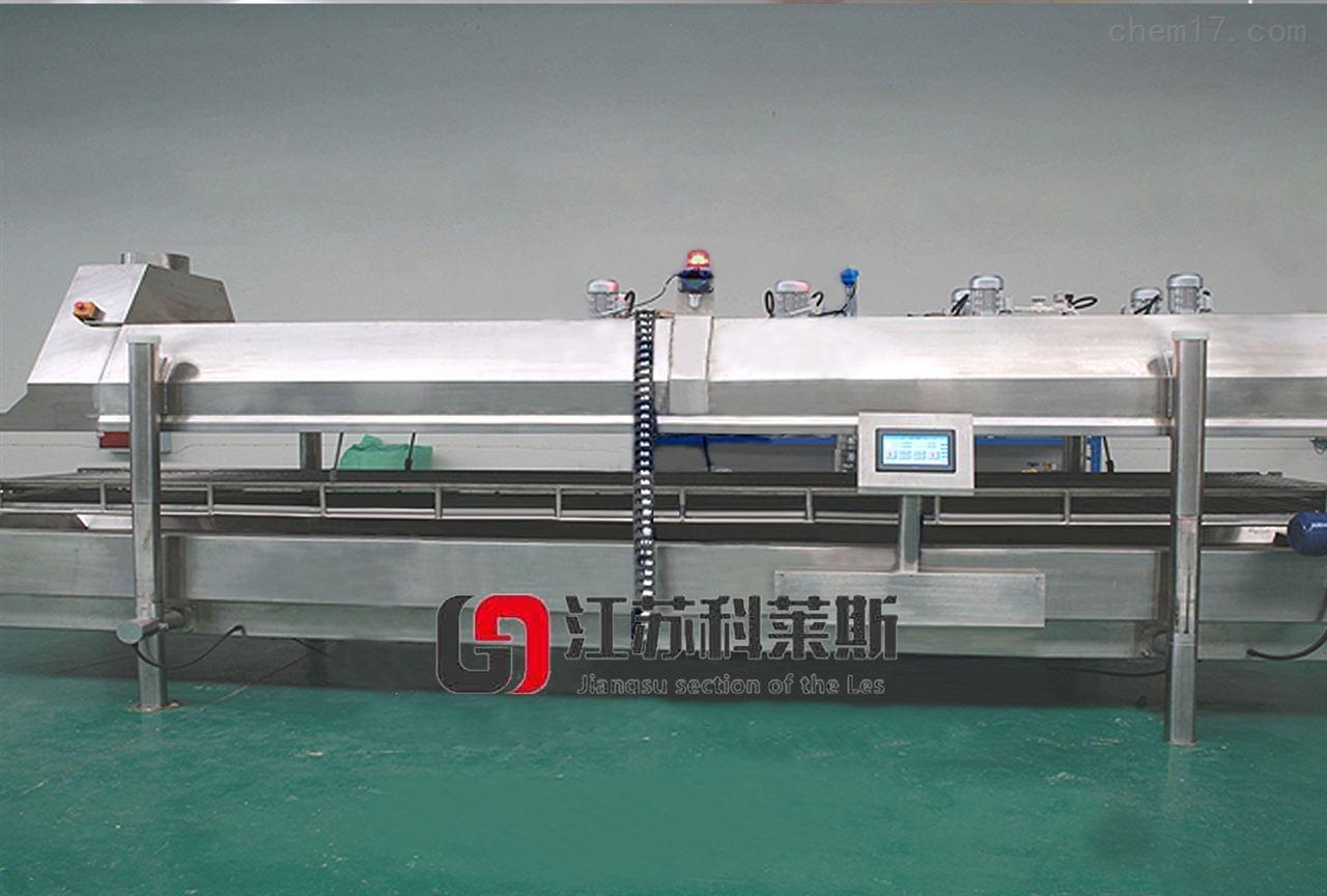 江蘇隧道式速凍機生產