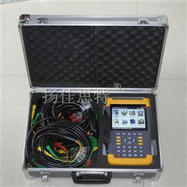 JST手持式变压器变比组别测试仪