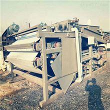 出售二手高岭土泥浆脱水压滤机设备济南