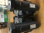 关于KRACHT齿轮泵KF8RF2-D15性能检测