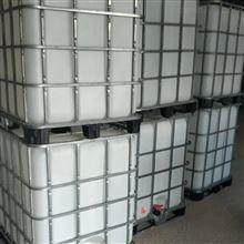 二手食品级塑料加厚IBC吨桶发展趋势