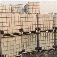 出售二手镀锌框架1吨集装桶长沙