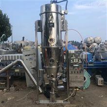 蚌埠出售二手FL120型沸腾制粒干燥机8成新