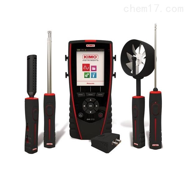 法凯茂AMI 310多功能环境测量仪