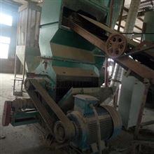 低价出售二手1200型木屑粉碎机青岛