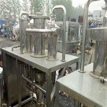 济南处理二手食品扁平式气流磨8成新
