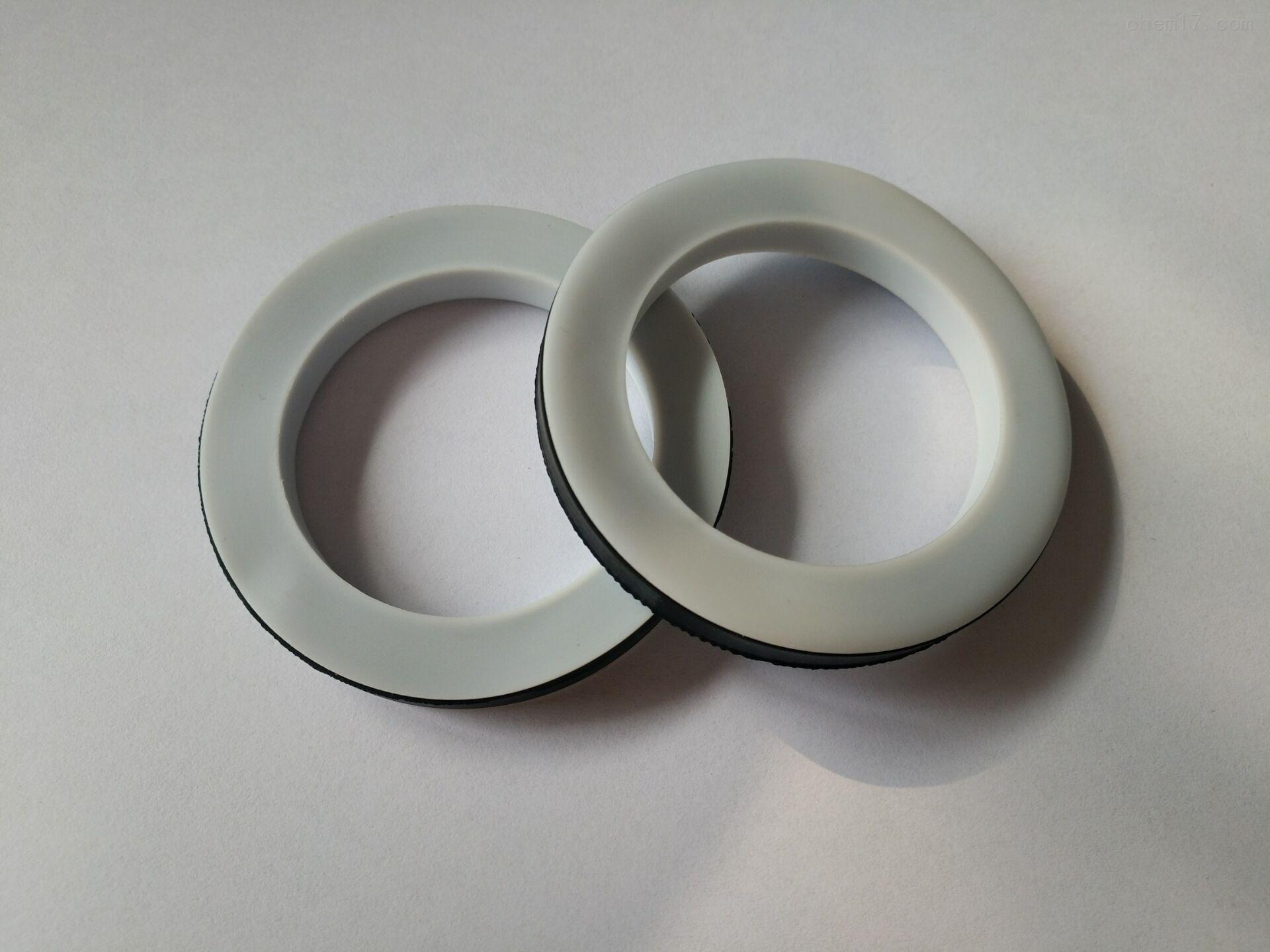 青岛环保四氟包覆垫片专业厂家,价格实惠!