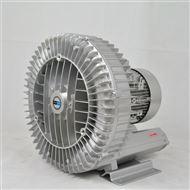 灌裝機4KW旋渦高壓風機