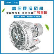 吹膜機設備高壓風機